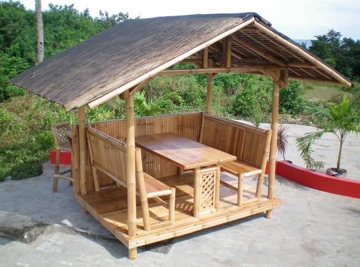 Bahay Kubo Design For Your Resorts And Beaches Cebuimage