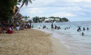 south beach cebu