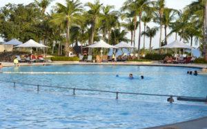 beach resorts in mactan island