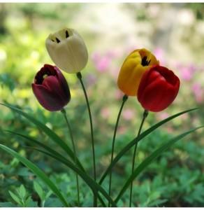 Cebu Garden stakes