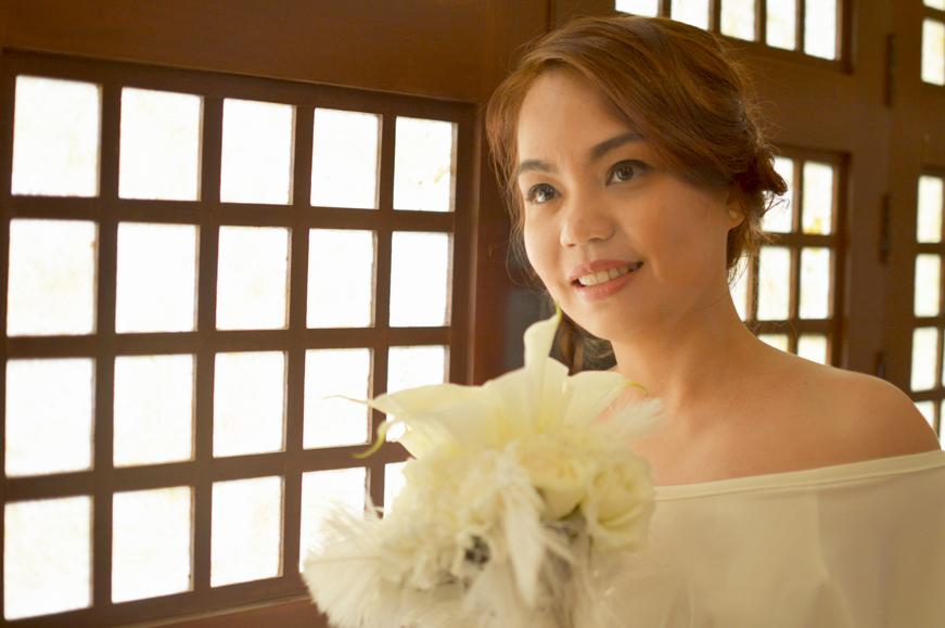 Cebu City Wedding Preparation