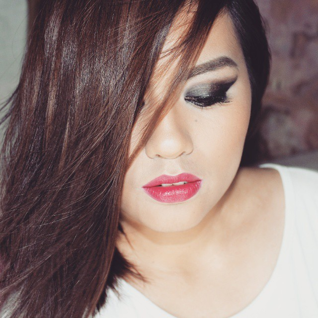 Make up artist in Cebu