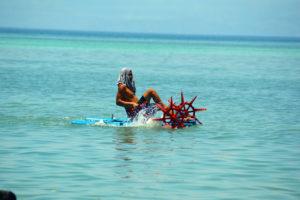 Publich white beach cebu