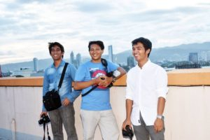 videographer cebu