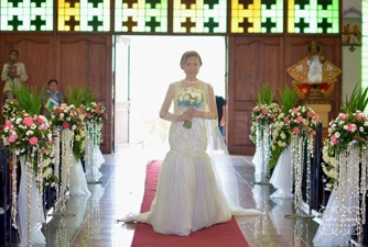 sacred heart wedding photographer cebu