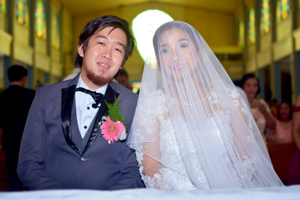 wedding photographer in Cebu