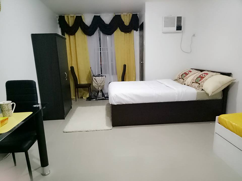 Condo for rent cebu