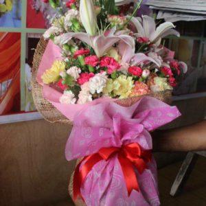 Wedding Florist Service