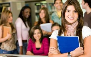 student international UK